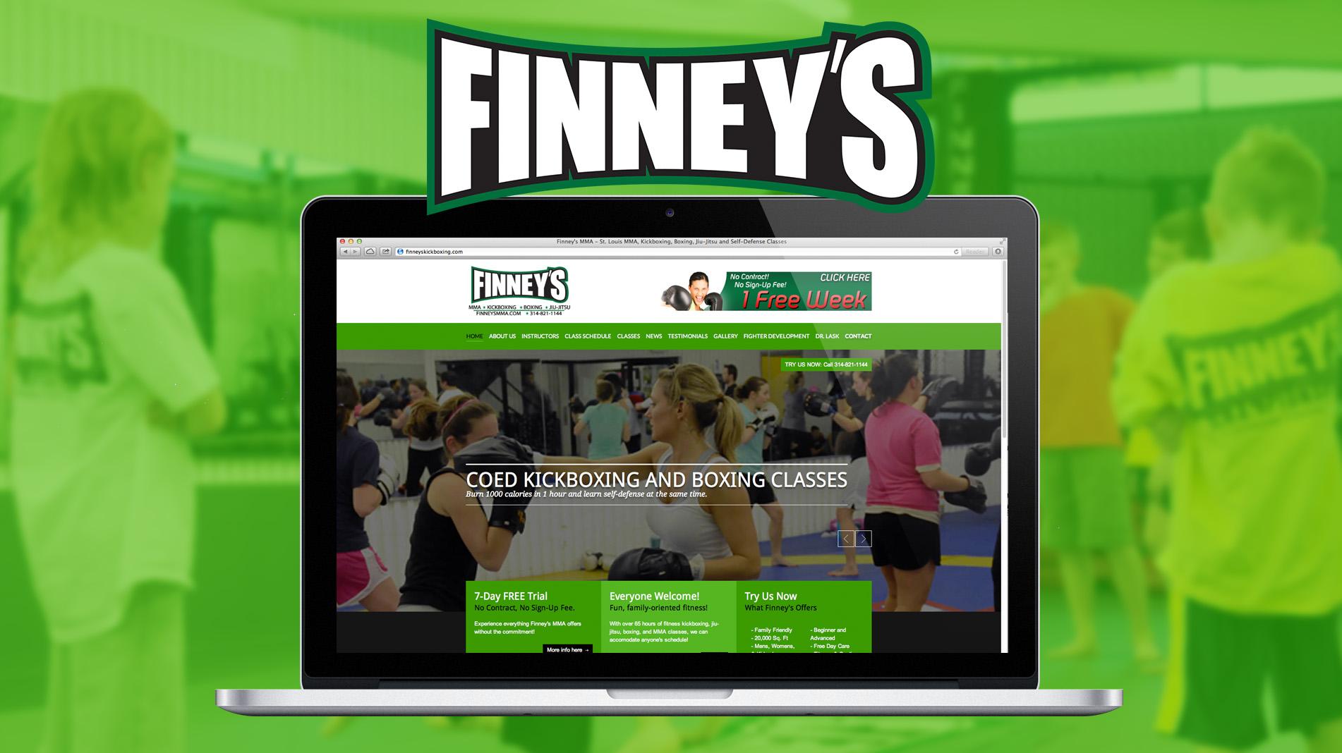 FinneysWebsite