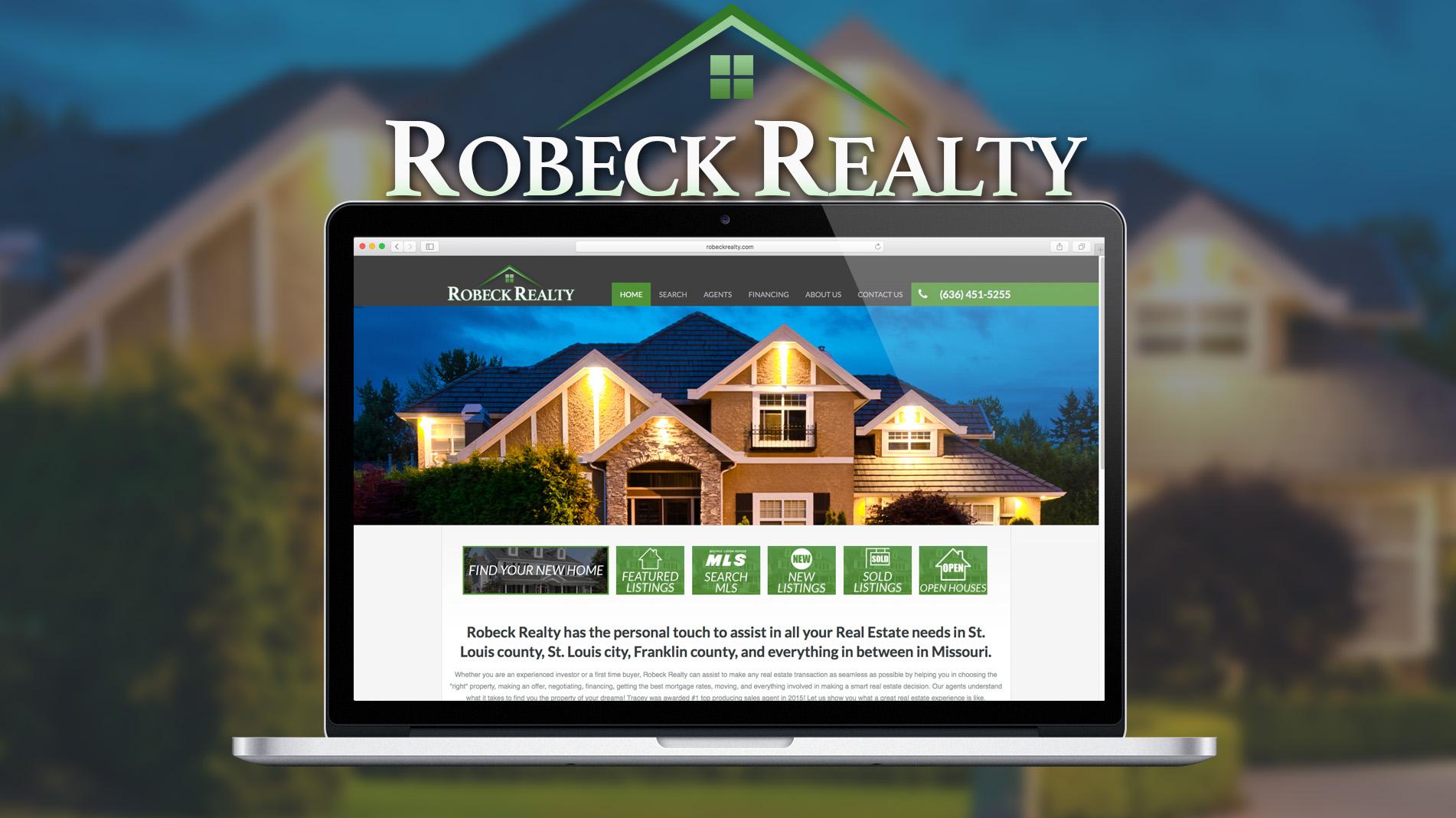 ROBECKwebsite